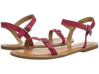 Lucky Brand Adymaris Women's Flat Shoes