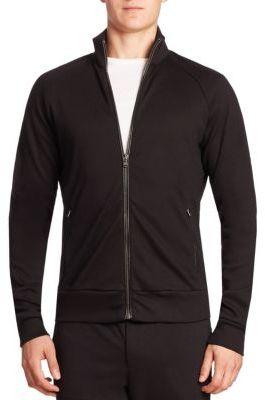 Polo Ralph Lauren Regular-Fit Zip Track Jacket