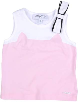 Simonetta Mini T-shirts