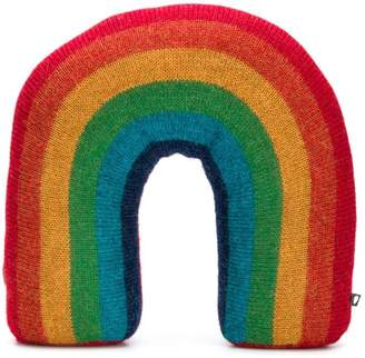 Oeuf rainbow soft toy