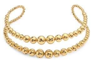 Paula Mendoza Prins Choker Necklace