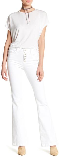 J BrandJ Brand Maria Flare Jean