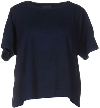BLUE BLUE JAPAN T-shirts $234 thestylecure.com