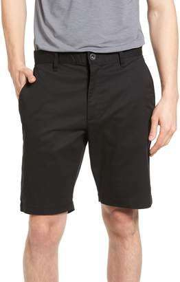 RVCA The Week-End Stretch Twill Chino Shorts