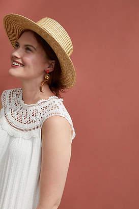 Meadow Rue Sierra Crocheted Top