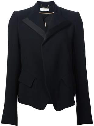 Chloé shawl collar blazer