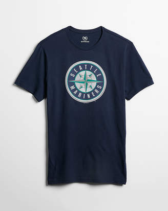 Express Seattle Mariners Graphic Tee