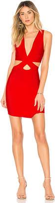 NBD x NAVEN Sarah Dress
