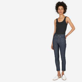 Everlane The Pima Micro Rib Tank