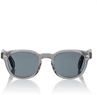 eb7c8175690 Oliver Peoples Men s Sheldrake Sun Sunglasses - Gray