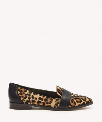Sole Society Edie Smoking Slipper Flat