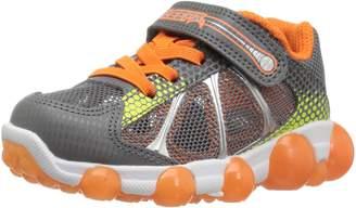 Stride Rite Kids Leepz Summer Sneaker Running Shoes