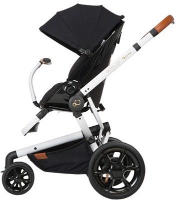 Infant Quinny X Rachel Zoe 'Moodd Jet Set - Special Edition' Stroller 3