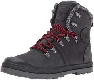 Palladium Boots Womens Women's Pallabroue Hikr LP Chukka Boot