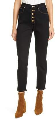 Tommy Hilfiger Tommy x Zendaya High Waist Skinny Jeans