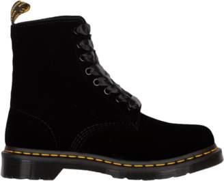 Dr. Martens Velvet Boot - Women's