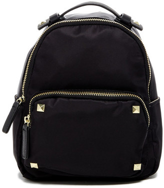 Madden Girl Mini Nylon Backpack $58 thestylecure.com