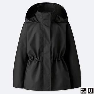 Uniqlo Women's U Blocktech Jacket