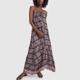 Natalie Martin Marlien Maxi Dress