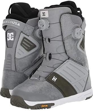 DC Judge Dual BOA(r) Snowboard Boots