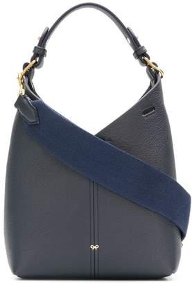 Anya Hindmarch (アニヤ ハインドマーチ) - Anya Hindmarch Build a Bag トートバッグ ミニ