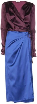 ATTICO Long dresses - Item 34960743HC