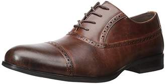 Kenneth Cole Unlisted Men's R-Eel Strong Oxford