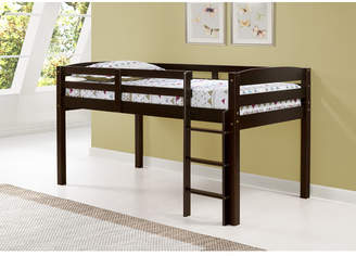 Concord Junior Loft Slat Bed Bed Frame