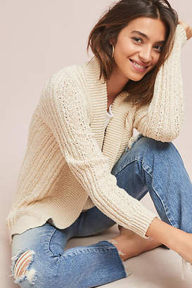 Anthropologie Tehama Cardigan