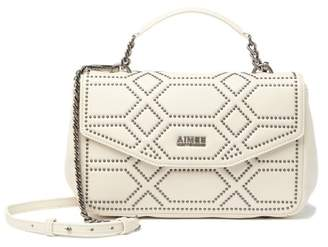 Aimee Kestenberg West 33rd Leather Chain Shoulder Bag