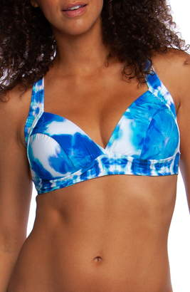 LaBlanca La Blanca Glow Push-Up Bikini Top