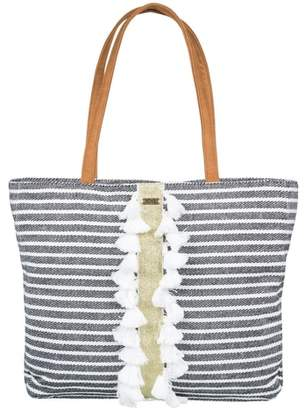 At Nordstrom Roxy Catch On Fire Tote