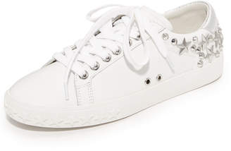 Ash Dazed Sneakers $180 thestylecure.com