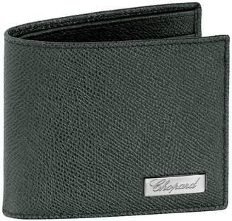 Chopard Mini Il Classico Leather Wallet