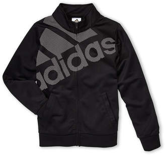 3a5dad7de8 Adidas Girls Tricot - ShopStyle