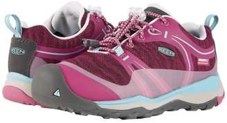 Keen Kids Terradora Low WP Girl's Shoes