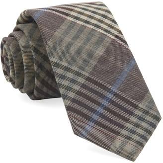 The Tie Bar Dundee Plaid