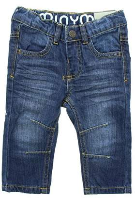 Minymo Unisex-Kid's Basic 28 -Magnus Jeans,98(Manufacturer Size- 2-3 Years)