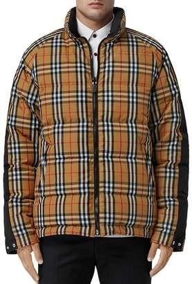 Burberry Drayton Reversible Down Jacket