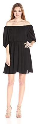 Amanda Uprichard Women's Cora Dress