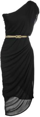 Richmond X 3/4 length dresses