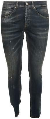 Dondup Skinny Stretch Jeans