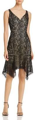 Elie Tahari Mariya Lace Dress