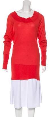 Bottega Veneta Cashmere Knit Tunic