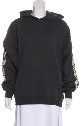 Yeezy Oversize Hooded Sweatshirt