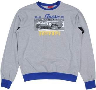 Ferrari T-shirts - Item 12171046DW