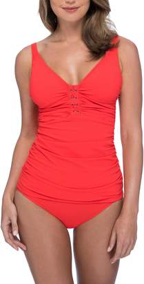 Gottex Profile by D-Cup Tankini Top