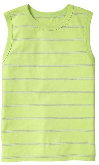 Gap Striped tank