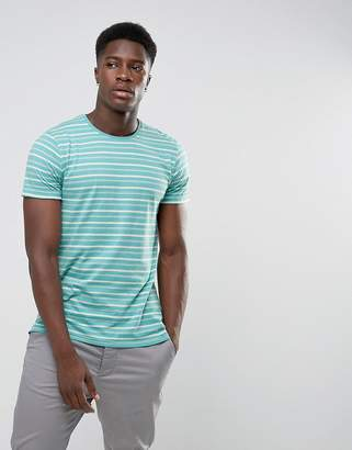 Minimum Oxley Striped T-Shirt
