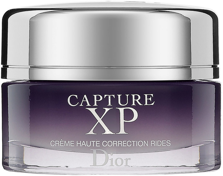 Christian Dior  Dior Capture XP Ultimate Wrinkle Correction Creme